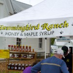 Hummingbird Ranch - Honey and Maple Syrup