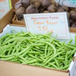 Healthway Farms - Fresh vegetables