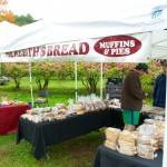 Meredith's Bread - Muffins, Pies, Breads, Brownies, etc.