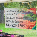 Dan Madura Farm - Produce and Mushrooms