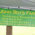 John Boy's Farm - Pork, Beer, Chicken, and Eggs