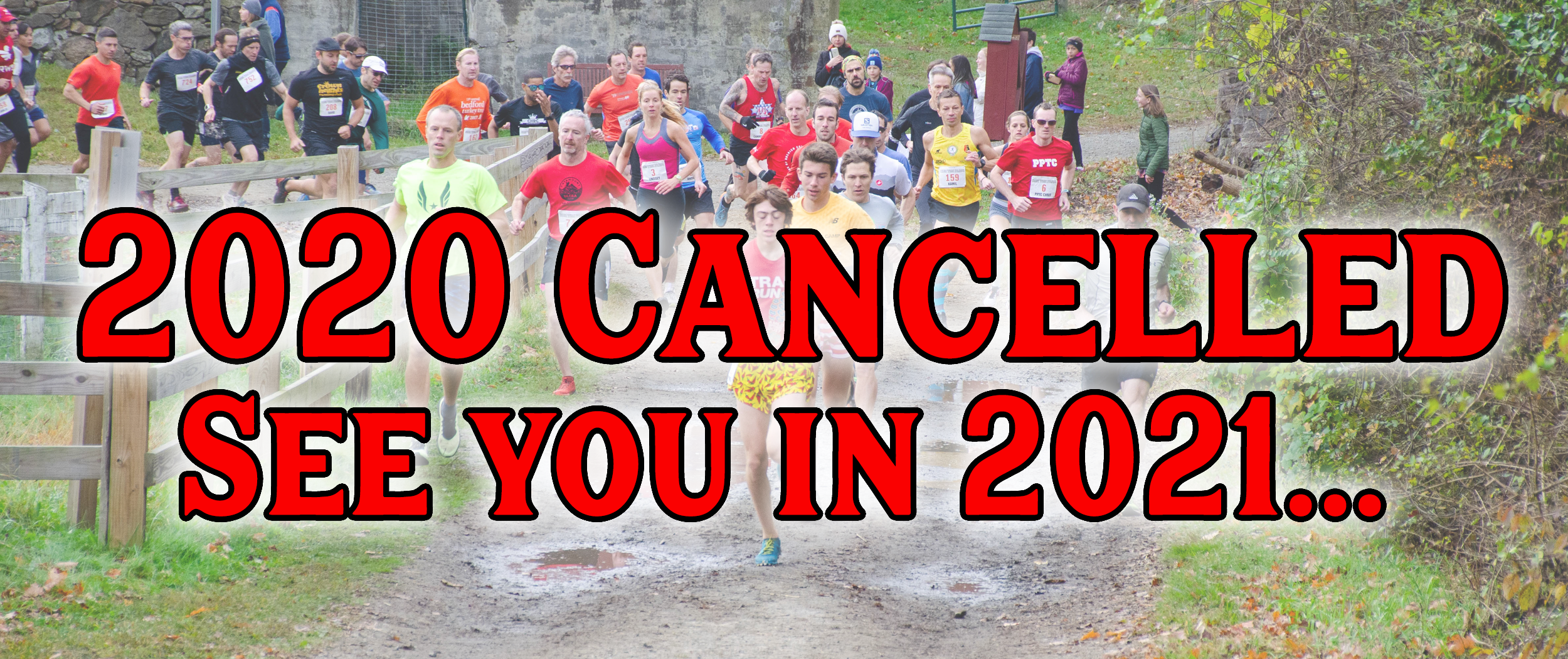 Run The Farm 2020 Cancellation Announcement